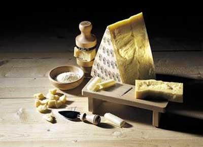queso Sbrinz suizo