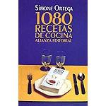 1080 Recetas de Simone Ortega