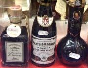 Aceto balsamico de Modena