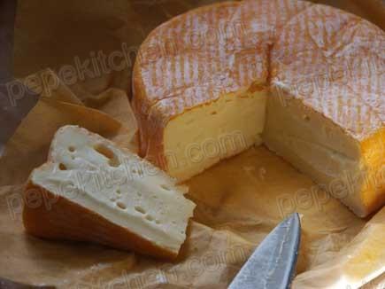 Tipos de quesos taringa for Guisos franceses