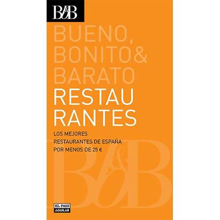 libro restaurantes