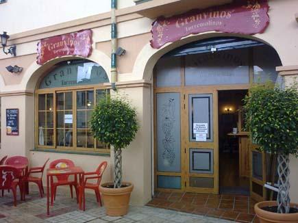 Restaurante Granvinos