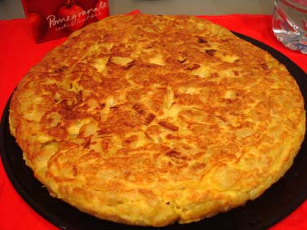 Spanish Food Recipes From Spain