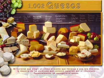 blog de quesos