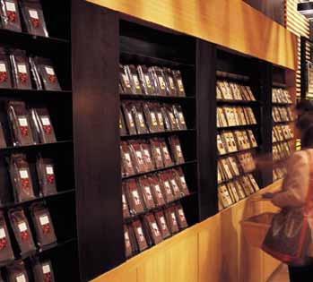 Cacao Sampaka, para los amantes del chocolate
