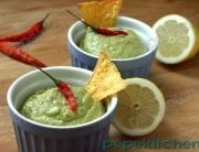 Mi receta favorita de guacamole