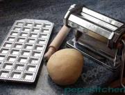 hacer pasta fresca