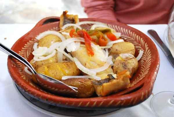 Cocina del bacalao nuevo curso de cocina pepekitchen m laga - Clases cocina malaga ...