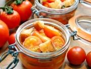 Terrina de tomates con anchoas © José Maldonado