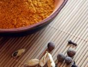 Garam masala © José Maldonado