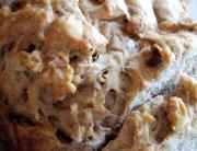 Pan de nueces y azúcar moreno © José Maldonado