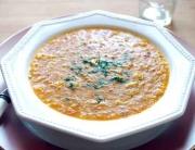 Sopa cordobesa © José Maldonado