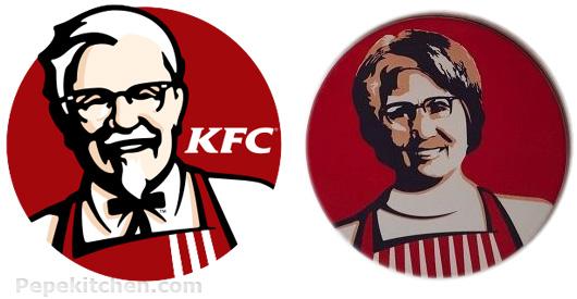 El coronel y su amiga china