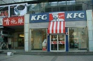 China KFG