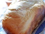 Pan blanco para panificadora © José Maldonado