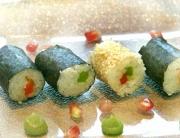 Sushi variado © José Maldonado