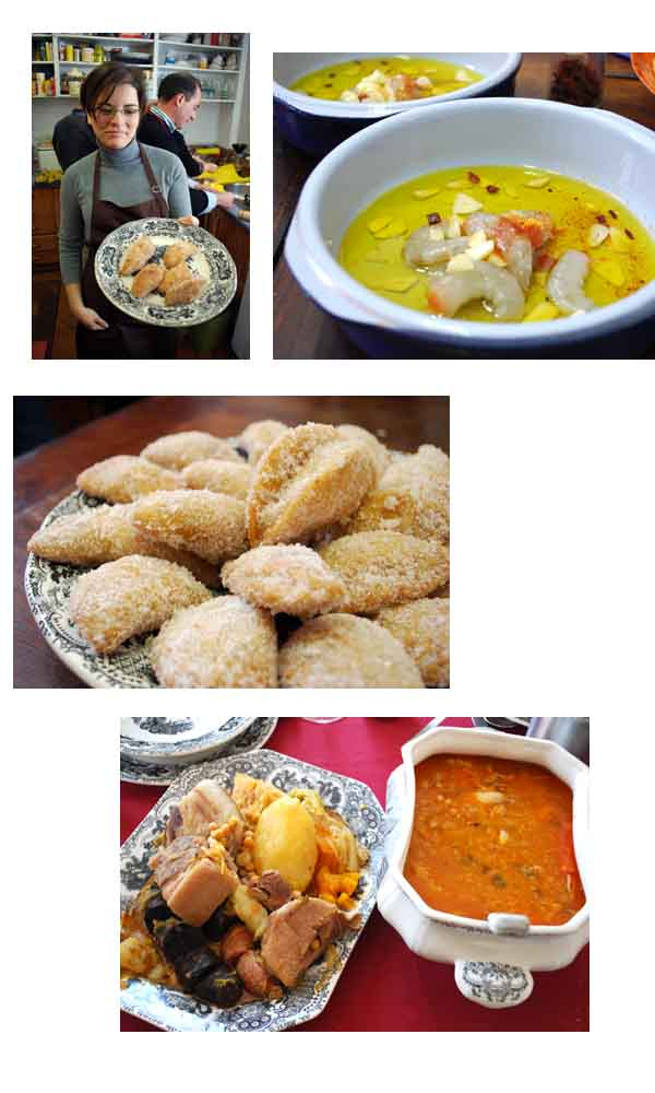 curso cocina pepekitchen collage