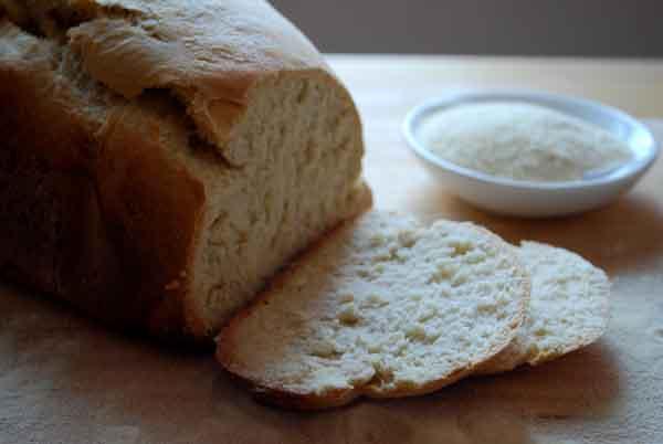Pan de maíz © José Maldonado