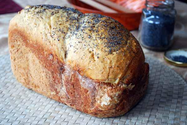 Pan de semillas © José Maldonado