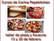 curso cocina pepekitchen pizzas 1