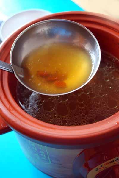 caldo chino-bayas goji