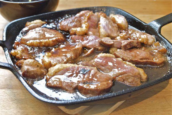 Curso de cocina japonesa a la plancha tepanyaki pepekitchen - Temario fp cocina y gastronomia ...