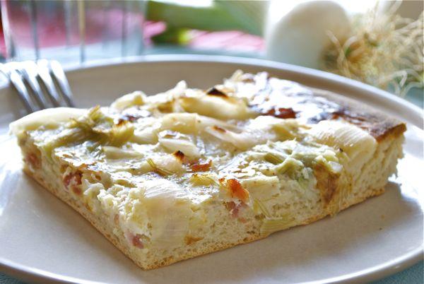 pizza campagnola macro