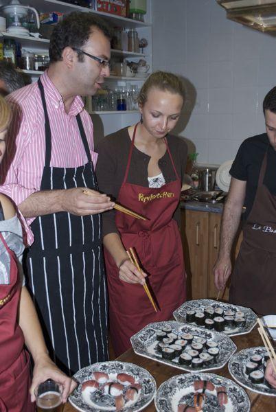 Curso cocina japonesa y sushi 9 junio 2010 07 pepekitchen - Curso cocina japonesa ...