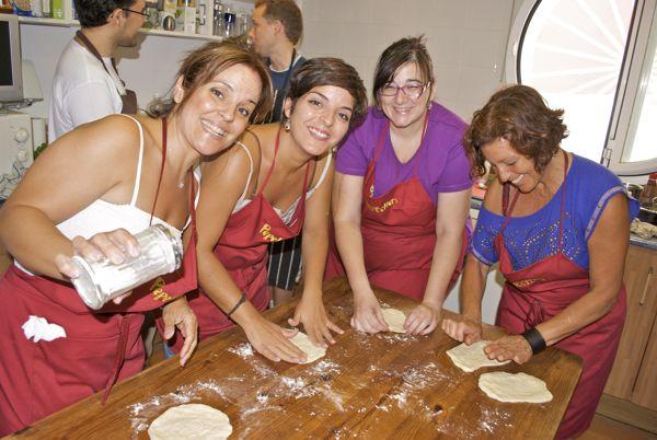 Cr nica de nuestro curso de cocina hind m laga escuela for Curso de gastronomia pdf