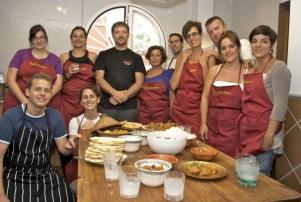 Curso De Cocina Malaga | Curso Cocina Hindu Pepekitchen 3 Julio 2010 Malaga 16 Pepekitchen