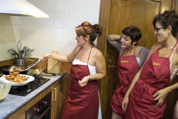 Bhajis de cebolla receta de la india pepekitchen for Curso de cocina pdf