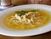 passatelli in brodo, receta italiana tradicional - 5