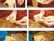 tortellini elaboración