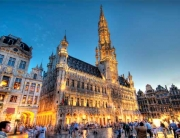 bruselas gran place