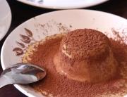 helado café