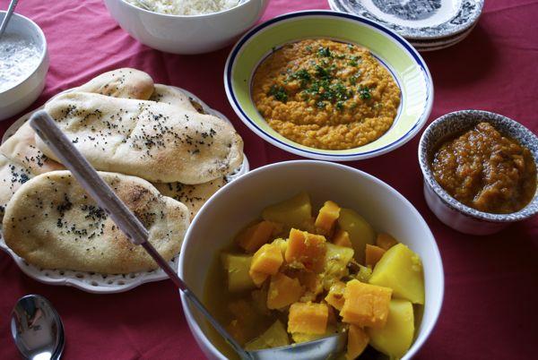 Taller cocina hind pepekitchen 29 agosto 2010 6 - Clases cocina malaga ...
