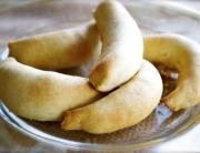 cuernos de gacela pasteles árabes - 8