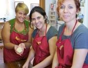curso de cocina hindu