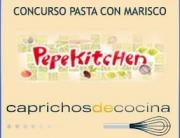 logo concurso PASTA MARISCOS pepekitchen1