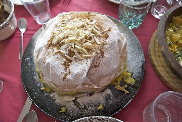 Primer curso de cocina marroqu pepekitchen m laga 26 - Cursos de cocina en malaga ...