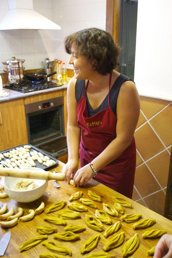 Taller cocina marroqu pepekitchen 26 sept 2010 40 - Clases cocina malaga ...