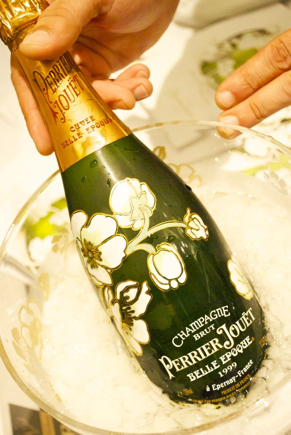 cata champagne malaga