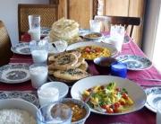 curso cocina hindu