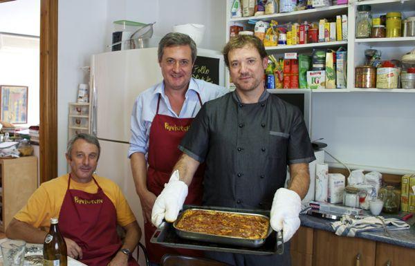 Curso de cocina italiana pepekitchen 16 octubre 2010 - Clases cocina malaga ...