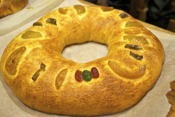 Cursos de cocina pepekitchen taller de rosc n de reyes - Clases cocina malaga ...