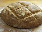 pan de espelta  masa madre - 23