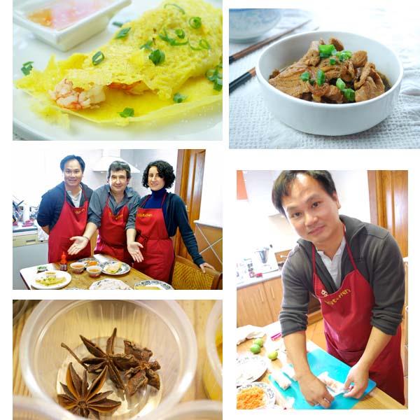 Curso De Cocina Malaga   Nuevo Curso De Cocina Vietnamita Pepekitchen Malaga Pepekitchen