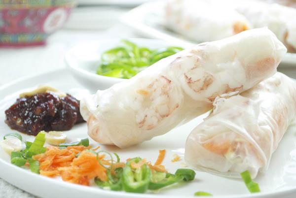 pepekitchen rollitos imperiales receta de cocina