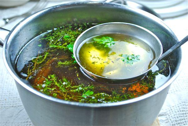 sopa de tomillo - 3