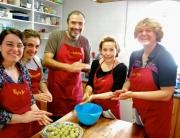 curso cocina libanesa - 19